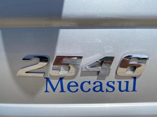 mb 2546 ano 2011 trucado 6x2 automatico unico dono