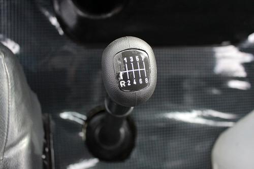 mb 2635 6x4 1998 chassi - mercedes ford volks volvo p custo