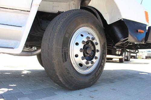 mb 2635 97 - traçado - betoneira 8m = betorneira bitoneira