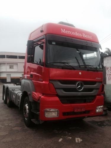 mb 2644 financio 2° caminhão entr. 49 mil saldo 60x tx 0,88