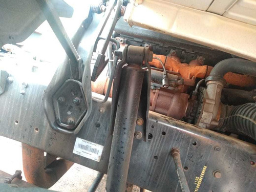 mb 2726 k6x4 2011/2011 basculante