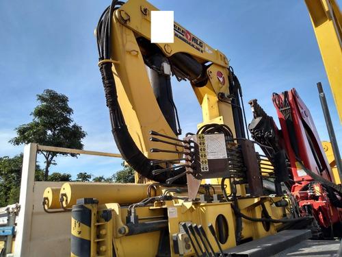 mb 2729 atron 6x4 ano 2012 munk luna 36 ton