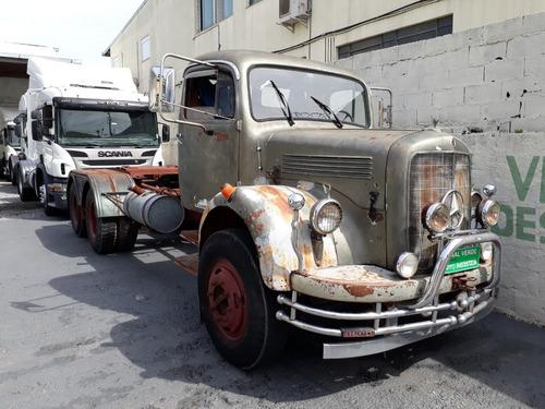 mb 312 raridade ano 1957