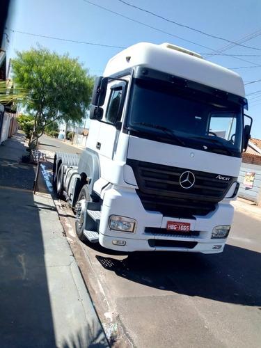 mb  3344  6x4 branco 2005/2006