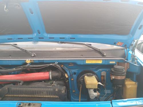 mb 709 1991 baú 4,5 aceito troca carro ou moto