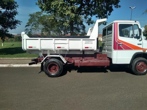 mb 709 ano 1993 caçamba