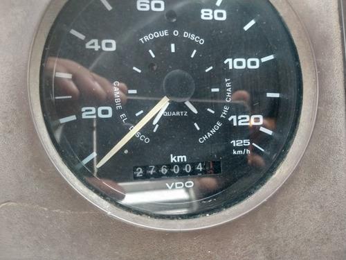 mb 709 ano 1994 único dono com carroceria de madeira 4,40m