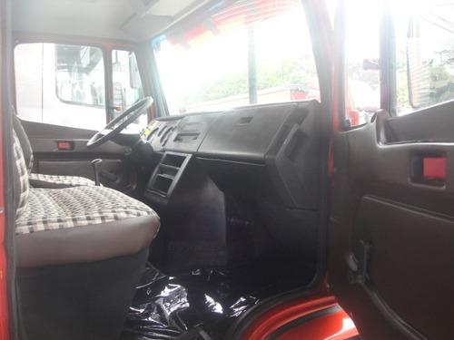mb 709 ano 1996 carroceria