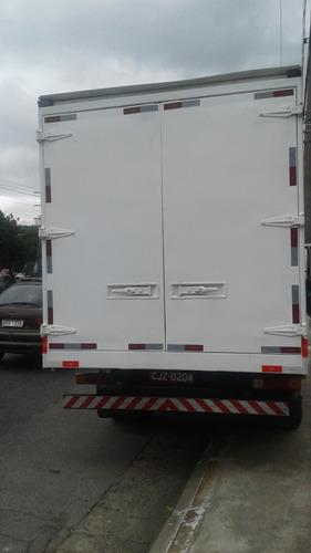 mb 710  - refrigerado