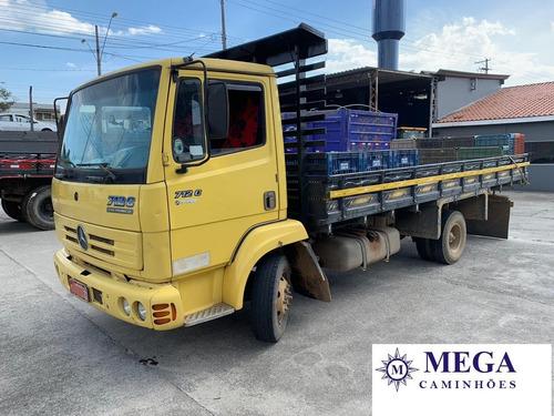 mb 712c carroceria