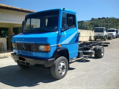 mb 914 1997 no chassi
