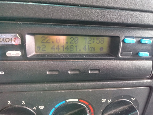 mb 915 2011 baú 6.50 mts
