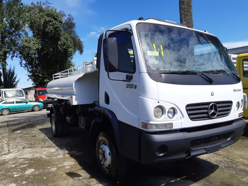 mb 915 accelo tanque 5.000lt