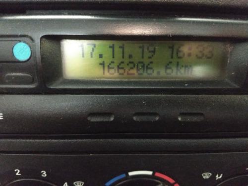 mb 915 ano 2012 carroceria 6.20 mts