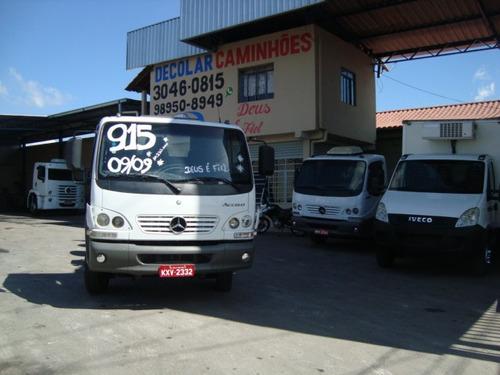 mb 915 c acello 2009/09