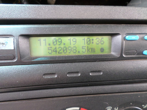 mb 915c acello 2006 baú 6.20 mts acello = cargo 815 mb 712
