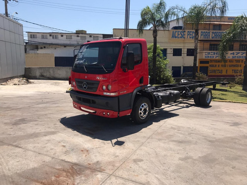mb accelo 1016 2012