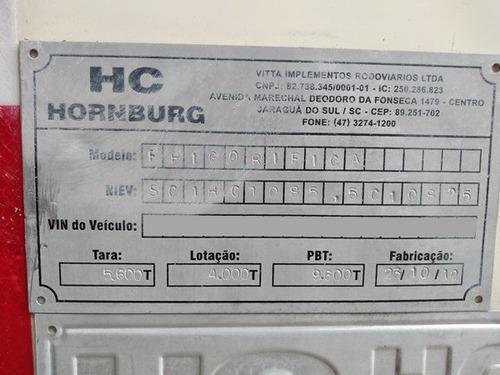 mb accelo 1016 ano 2014 com baú frigorífico ano 2012.