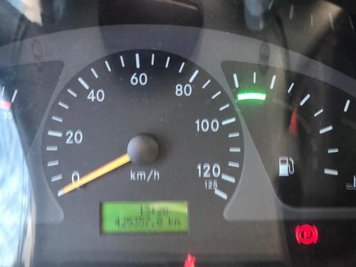 mb accelo 915c 2011/2012 baú refrigerado