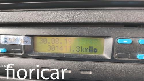 mb acello 915 2005/05 carroceria 5.50mts