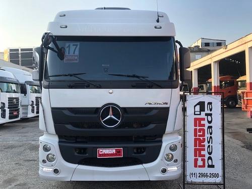 mb actros 2546 ls teto alto truck = 2544 fh440 460 r480 r440