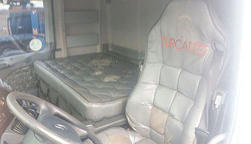 mb actros 2646 megaspace - 2011