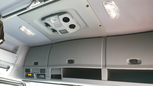 mb actros 2651 6x4 2016 teto alto automatico selectruks