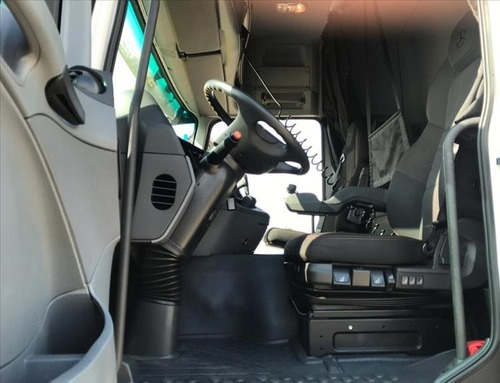 mb actros 2651  ano 2019