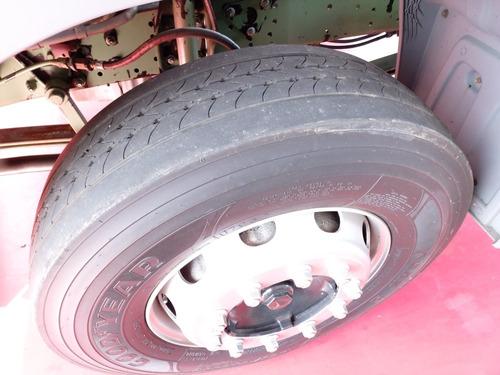 mb atego 1418 6x2 2006 selectrucks