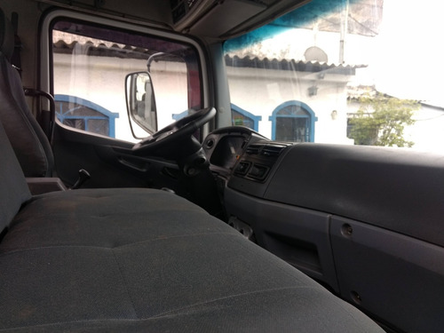 mb atego 1518 07/07 - toco chassi - r$75.000