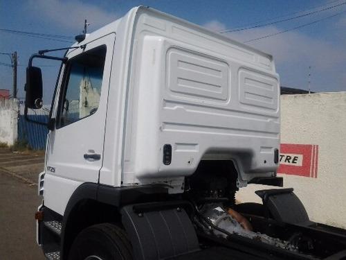 mb  atego 1725 truck  covelp caminhões