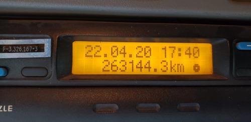 m.b atego 2425 2008/2009 263144km (2428, 2430) (0025)