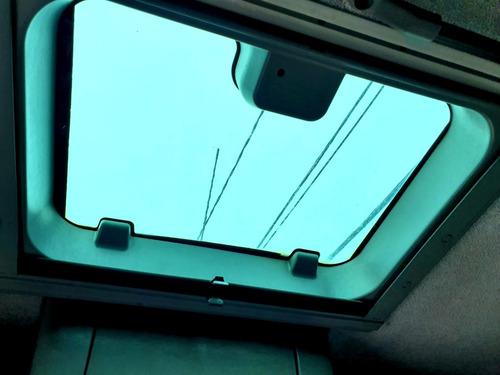 mb atego boiadeiro teto alto leito 2014 ñ é iveco tector 240