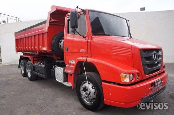 mb atron 2324 6x2  condições especiais p/ 1° caminhão