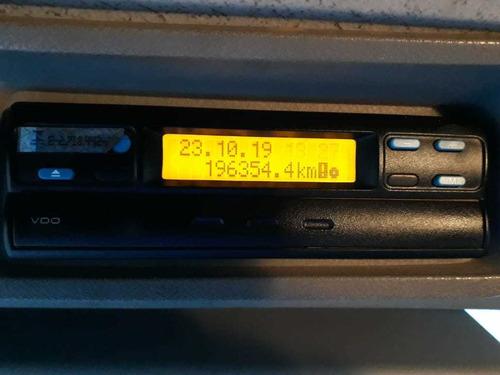 mb atron  2729  6x4   2013/2013