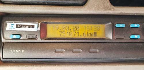 m.b axor 1933 2009/2009 4x2 751065km (1934, 1970) (8a93)