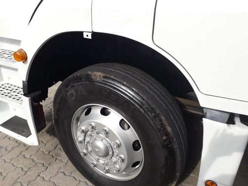 mb axor 2533 ano 2010 truck 6x2 chassi*r$ 118.000,00*