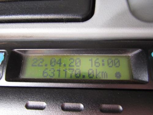mb axor 2540/carreta2eixos