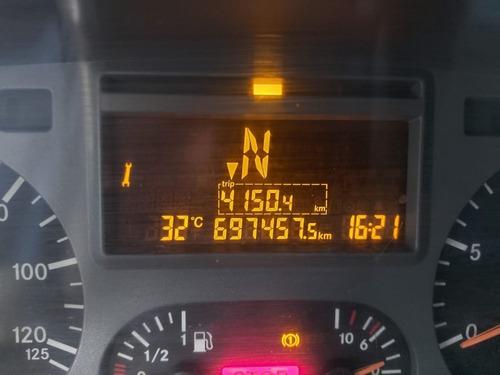 mb axor 2544 6x2 teto alto 2011 cambio premium selectrucks