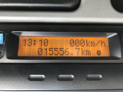 mb axor 2544 6x2 teto alto