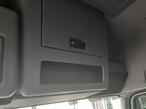 mb axor 2544 leito teto alto compt canelinha aut selectrucks