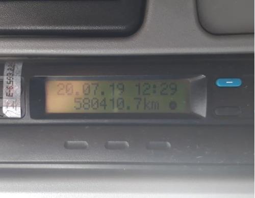 mb axor 2544s 2011/2012