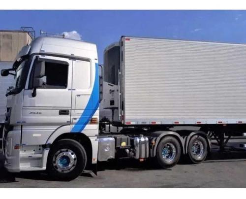 mb axor 2546 carreta ls 2018 transf.
