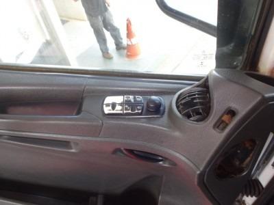 mb axor 2644 automático traçado 2013 selectrucks