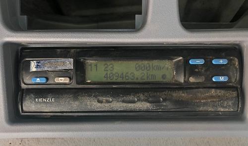 mb axor 2831  6×4  2009  caçamba rossetti= 2631,3131,2629