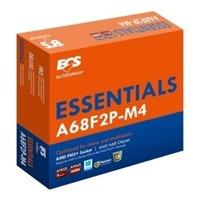 mb ecs a68f2p-m4 s-fm2+/2xddr3 1866/vga/hdmi/raid 0,1,10/mic
