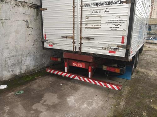mb l 1113 truck bau