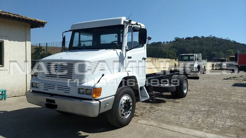 mb l 1214 toco ano 1992 no chassi