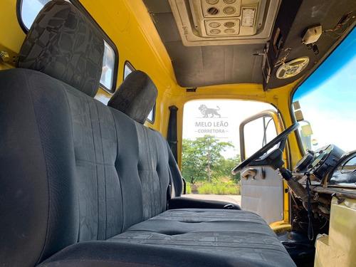 mb l 1313 - 79/79 - truck, poli guindaste duplo