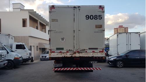 mb l 1418 90 truck